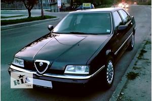 б/у Бамперы задние Alfa Romeo 164