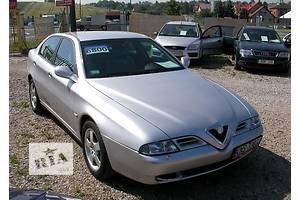 б/у Дверь передняя Alfa Romeo 166