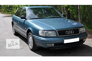 б/у Насосы топливные Audi 100