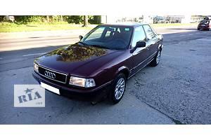б/у Стеклоподьемники Audi 80