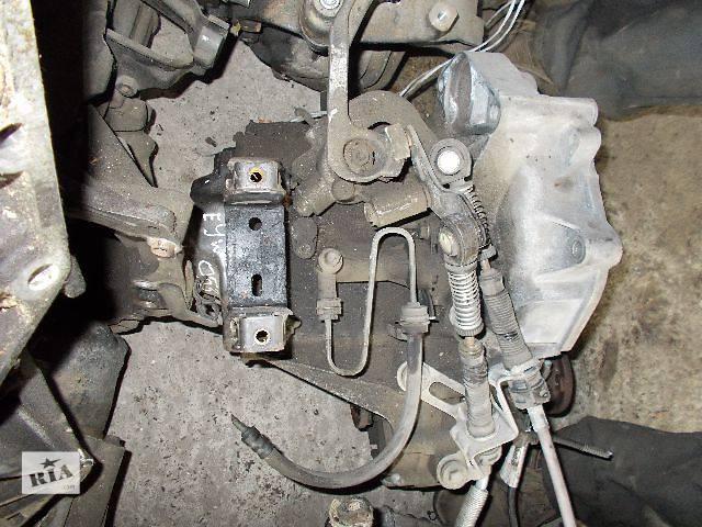 купить бу Б/у Коробка передач КПП Audi A2 1.4 бензин № EYW, FCV в Стрые