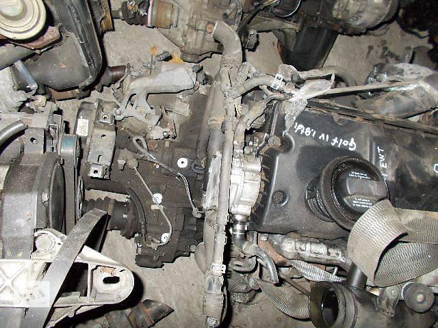 Б/у Коробка передач КПП Audi A2 1.4 tdi № EWT- объявление о продаже  в Стрые