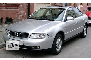 б/у Ступицы задние/передние Audi A4