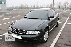 б/у Насосы топливные Audi A4