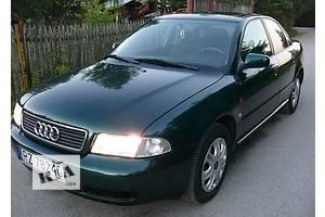 б/у Стартер/бендикс/щетки Audi A4