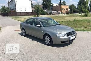 б/у Редукторы задней/передней балки/моста Audi A6