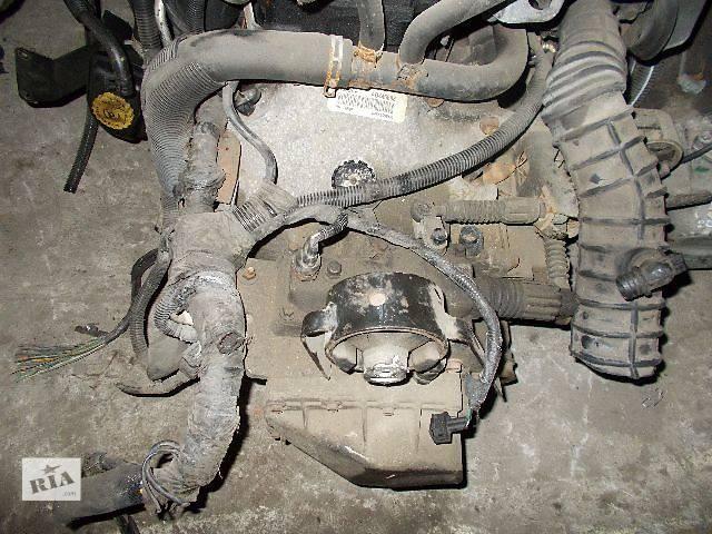 Б/у АКПП и КПП КПП Chrysler Voyager 2.5 td № A598 1996-2001- объявление о продаже  в Стрые