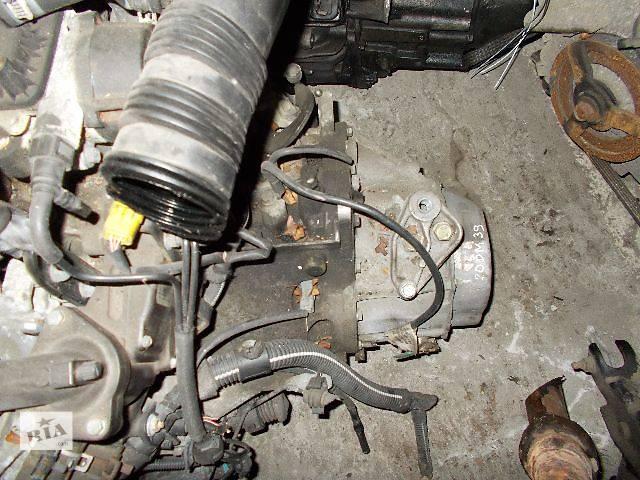 продам Б/у Коробка передач КПП Citroen C4 2.0 hdi № 20DM39 бу в Стрые