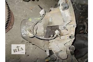 б/у КПП Citroen C4 Picasso