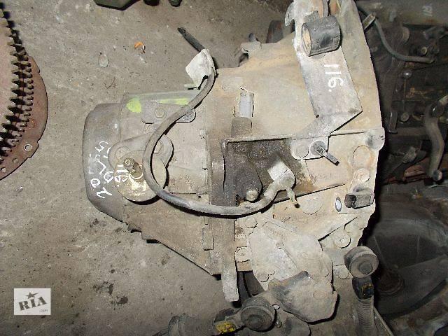 купить бу Б/у Коробка передач КПП Citroen C4 Picasso 2.0 hdi № 20DL65 в Стрые