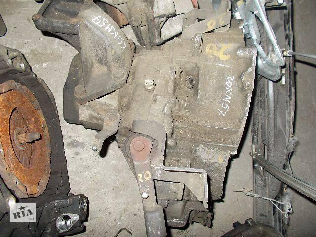бу Б/у Коробка передач КПП Citroen Jumper 2.8 td № 20KM57 в Стрые