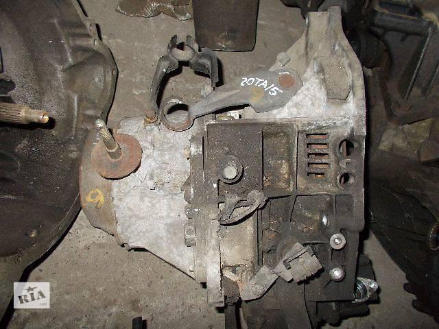 бу Б/у Коробка передач КПП Citroen Jumpy 1.9 d № 20TA15 в Стрые