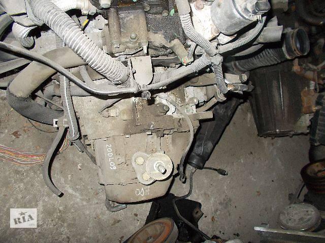 купить бу Б/у Коробка передач КПП Citroen Xsara 2.0 бензин № 20DL09 в Стрые