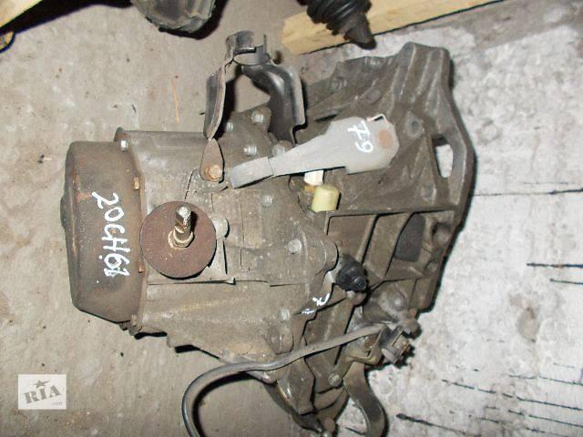 Б/у Коробка передач КПП Citroen ZX 1.9 d, td № 20CH61, 20CH65, 20CL29, 20CL85, 20TA86- объявление о продаже  в Стрые