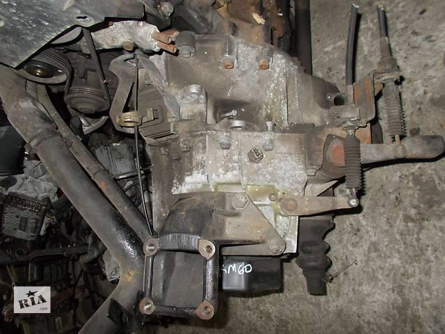 купить бу Б/у Коробка передач КПП Fiat Ducato 2.5 d, td № 20KM24, 20KM57, 20KM60 в Стрые