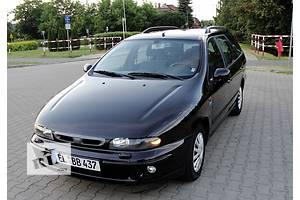 б/у КПП Fiat Marea