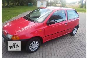 б/у Радиатор Fiat Punto