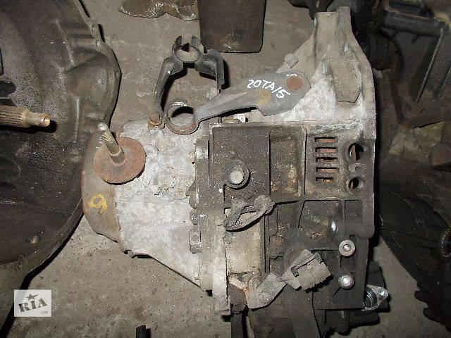 Б/у Коробка передач КПП Fiat Scudo 1.9 d № 20TA15, 20TA75- объявление о продаже  в Стрые