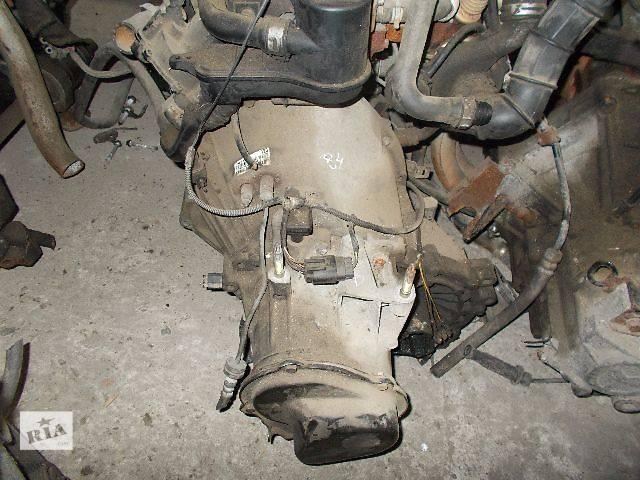 Б/у Коробка передач КПП Ford Courier 1.8 tddi № YS6R-7002-AC 1995-2002- объявление о продаже  в Стрые