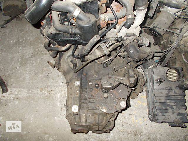 бу Б/у Коробка передач КПП Ford Focus 1.8 di tddi tdci 5-ти ступка № 2S4R-7002-MA в Стрые