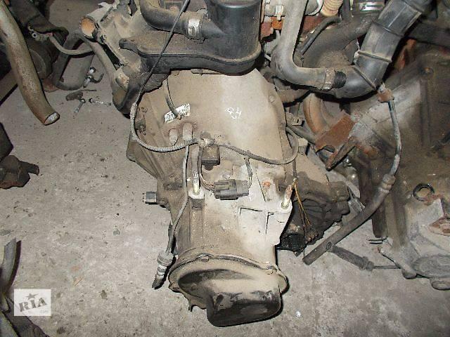 Б/у Коробка передач КПП Ford Focus 1.8 tddi № YS6R-7002-AC 1995-2002- объявление о продаже  в Стрые
