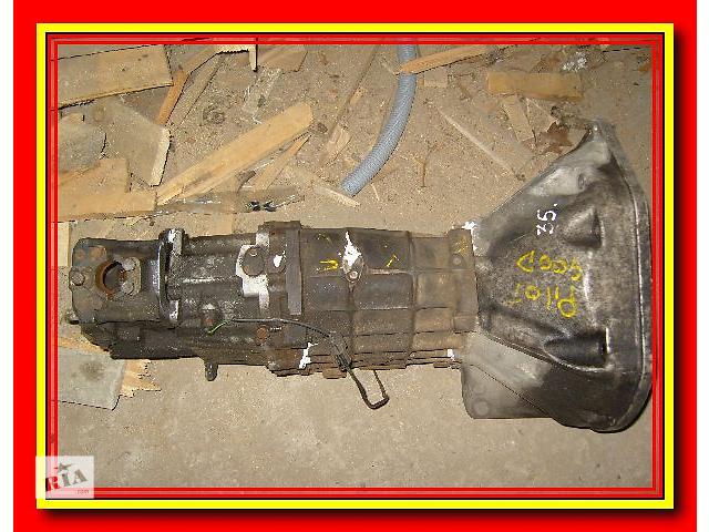 продам Б/у Коробка передач КПП Daf 200 1.9 D бу в Стрые