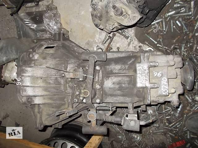 бу Б/у Коробка передач КПП Iveco Daily 2.3 D HPI № 5S270 1999-2006 в Стрые
