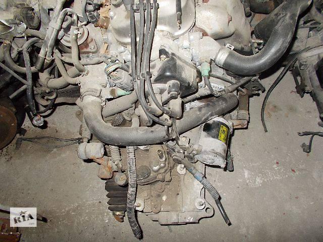 купить бу Б/у АКПП и КПП КПП Honda Accord 2.0 2.2 бензин № M2J4 1996-2001 в Стрые