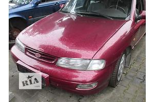 б/у Бамперы задние Kia Sephia