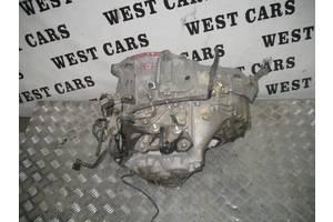 б/у КПП Mazda CX-7