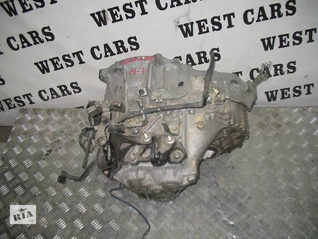 купить бу б/у АКПП и КПП КПП Легковое авто Mazda CX-7 в Луцке