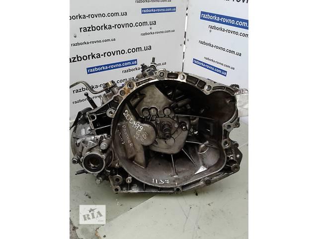Б/у АКПП и КПП КПП Легковой Citroen Berlingo груз. 20DM79- объявление о продаже  в Ровно
