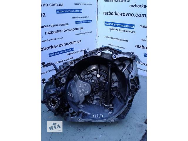 продам Б/у АКПП и КПП Коробка передач МКПП 20TB51 Peugeot Partner, Citroen Berlingo 2.0HDI 1996-2003г бу в Ровно