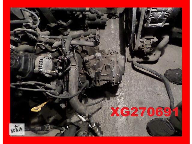 бу Б/у Коробка передач КПП Daewoo Lanos 1.3 бензин 8V BW4176 в Стрые