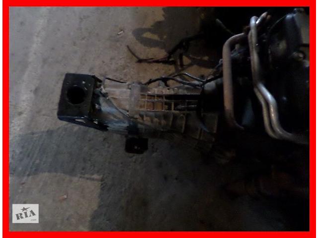 бу Б/у Коробка передач КПП Ford Mondeo 2.4 di в Стрые