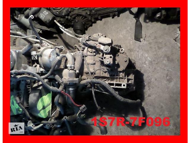 продам Б/у Коробка передач КПП Легковой Ford Mondeo 2.0 TDCI 5-ти ступка №1S7R-7F096 (2000-2007)  бу в Стрые