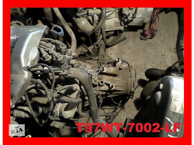 купить бу Б/у Коробка передач КПП Ford Puma 1.7 бензин в Стрые