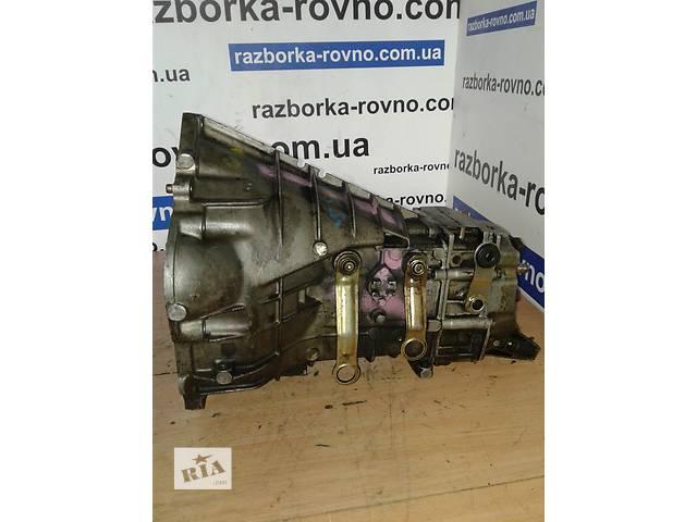 бу Б/у АКПП и КПП КПП Легковой Mercedes W202 W210 2.2D R1242610601 в Ровно