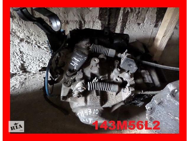 продам Б/у Коробка передач КПП Mitsubishi Carisma 1.9 D/DI №143M56L2 (2000-2005) бу в Стрые