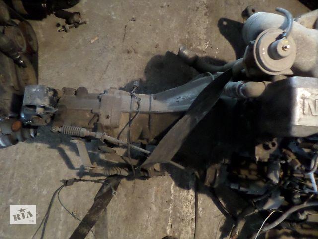 бу Б/у Коробка передач КПП Nissan Serena 2.0 D 2.3 D в Стрые
