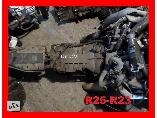 Б/у Коробка передач КПП Opel Omega 3.0 бензин R25-R23- объявление о продаже  в Стрые