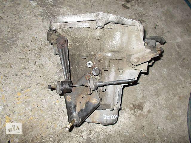 продам Б/у Коробка передач КПП Peugeot 106 1.5 d № 20CC61 1996-2003 бу в Стрые