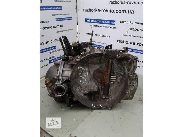 продам б/у АКПП и КПП Коробка передач МКПП 20HM26 Fiat Scudo, Citroen Evasion 1.9TD бу в Ровно