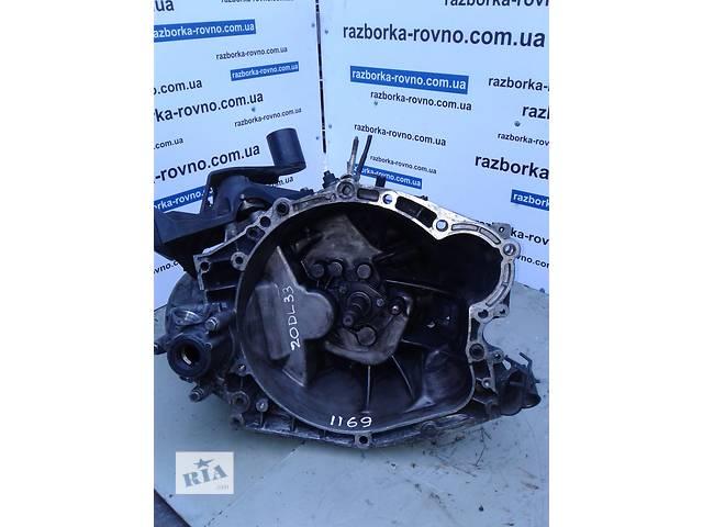 купить бу б/у АКПП и КПП КПП Легковой Peugeot Expert пасс. 20DL33 в Ровно