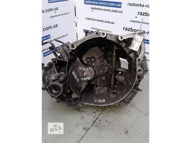 Б/у АКПП и КПП  Коробка передач МКПП 20TB13 Citroen Berlingo M49 1.9D 96-03г- объявление о продаже  в Ровно