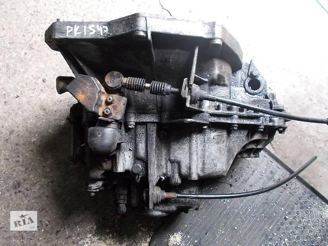 продам Б/у Коробка передач КПП Renault Espace 2.2 dci PK1S47 бу в Стрые