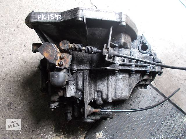 бу Б/у Коробка передач КПП Renault Espace 2.2 dci PK1S47 в Стрые