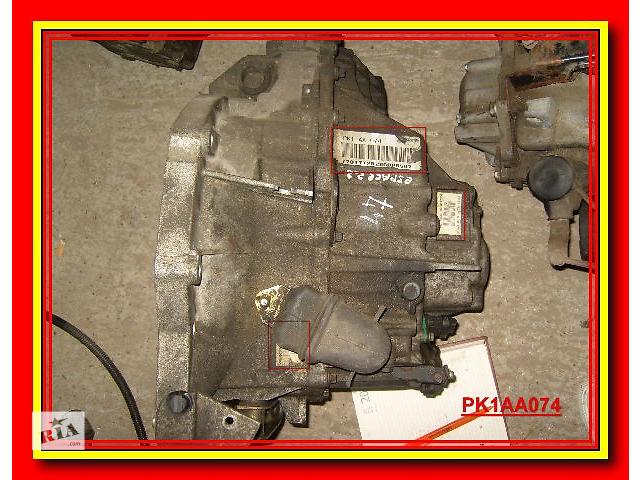 бу Б/у Коробка передач КПП Renault Espace 2.2 D TD DT № PK1AA074 PK1AA064 PK1AA037 в Стрые