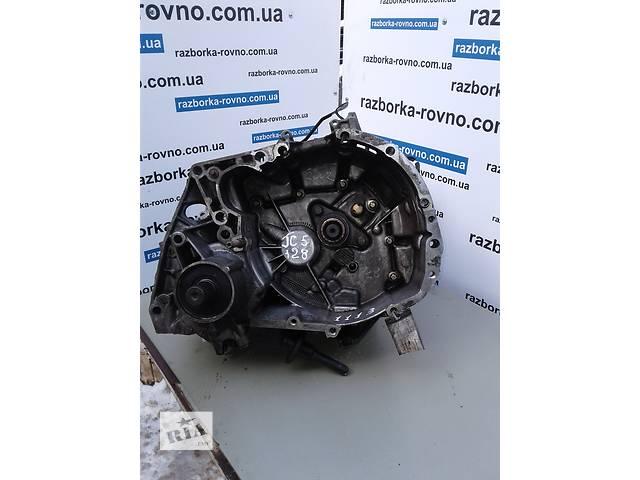 бу б/у АКПП и КПП  Коробка передач МКПП JC5128 Renault Clio Kangoo JC5 128 1.5DCI 97-07г в Ровно