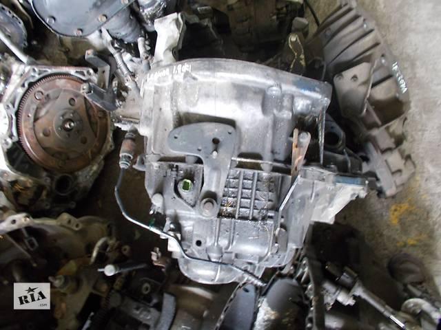бу Б/у Коробка передач КПП Renault Laguna 1.9 DCI PK6068 PK6018 в Стрые